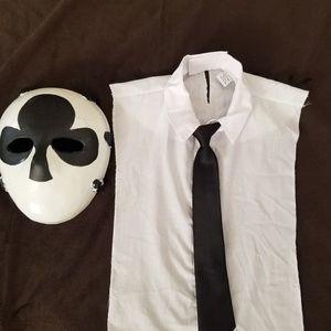 Costumes - Wildcard fortnite Halloween  costume